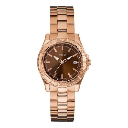 Guess W0469L1 Dames Horloge