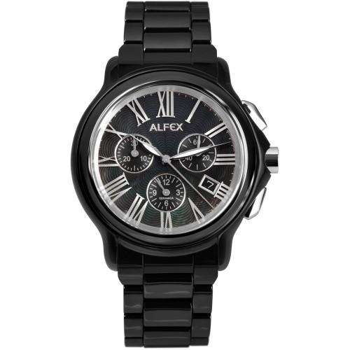 Alfex 5629_794 Heren Horloge