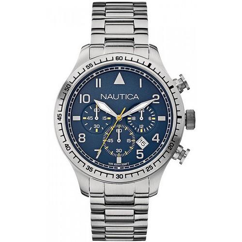 Nautica A18713G Heren Horloge