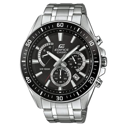 Casio Edifice EFR-552D-1AVUEF Heren Horloge