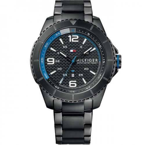 Tommy Hilfiger 1791001 Heren Horloge