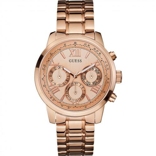 Guess W0330L2 Dames Horloge