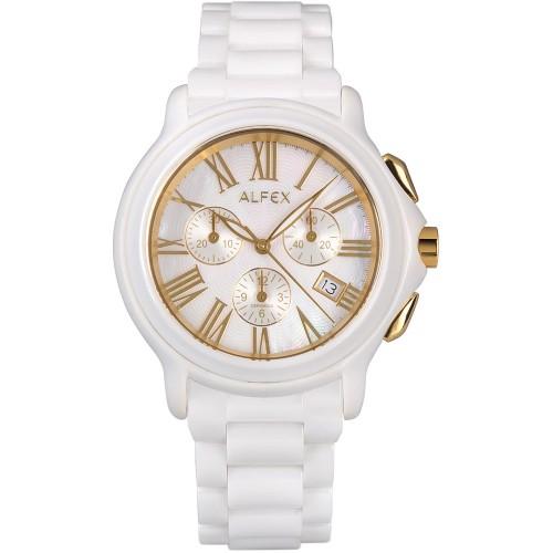 Alfex 5629_793 Heren Horloge