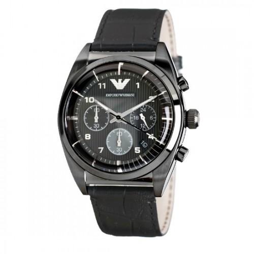 Armani AR0393 Heren Horloge