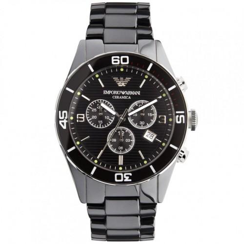 Armani AR1421 Heren Horloge