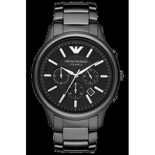Armani AR1474 Heren Horloge