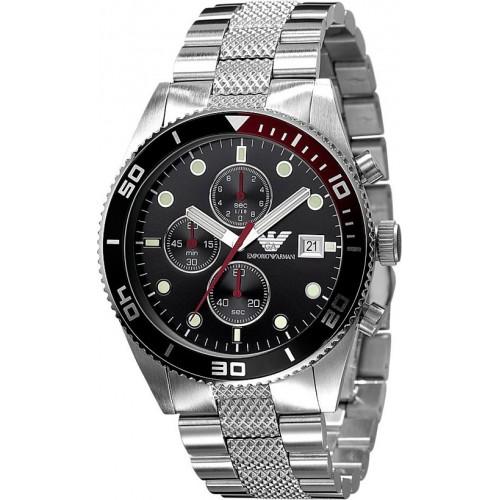 Armani AR5855 Heren Horloge