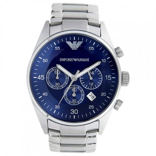 Armani AR5860 Heren Horloge