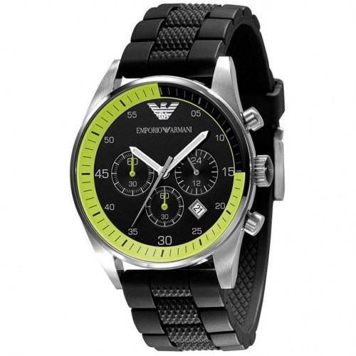Armani AR5865 Heren Horloge