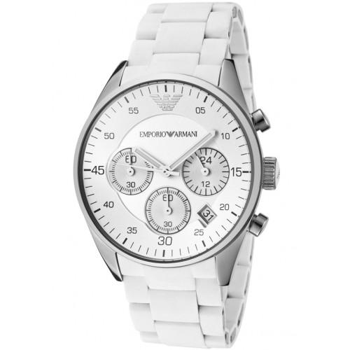 Armani AR5867 Unisex Horloge