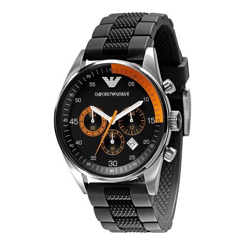 Armani AR5878 Heren Horloge
