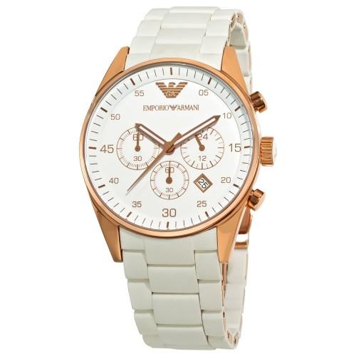 Armani AR5919 Unisex Horloge