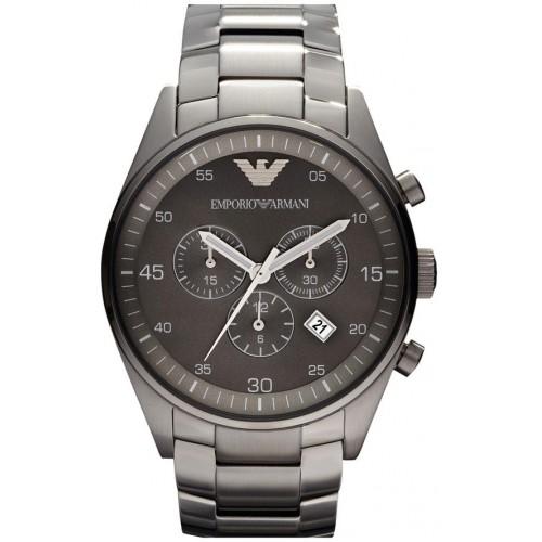 Armani AR5964 Heren Horloge