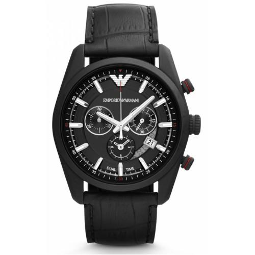 Armani AR6035 Heren Horloge