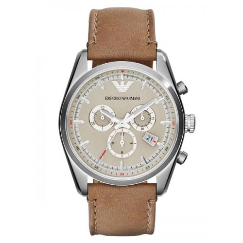 Armani AR6040 heren horloge