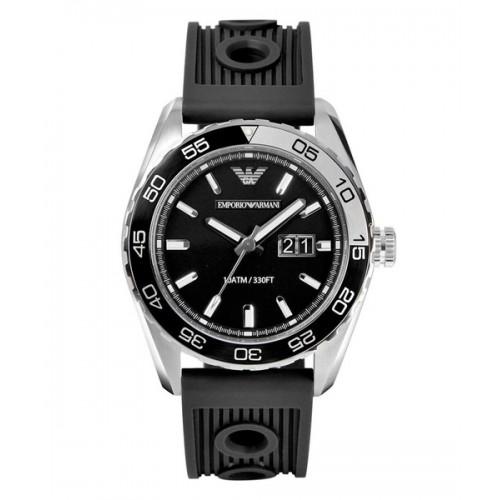Armani AR6044 Heren Horloge