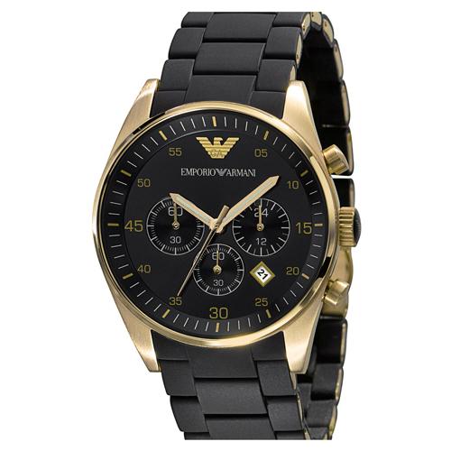 Armani AR8023 Heren Horloge