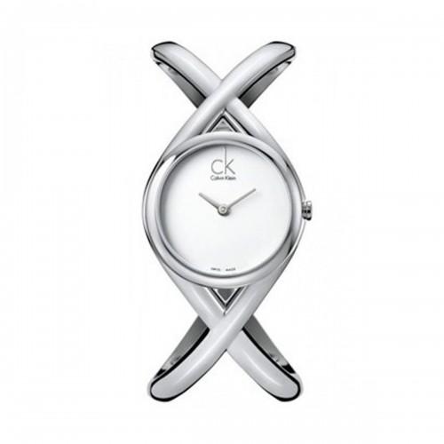 Calvin Klein K2L23120 dames horloge