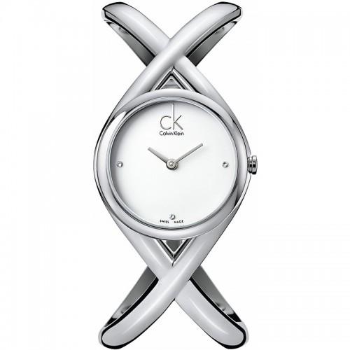 Calvin Klein K2L23126 dames horloge