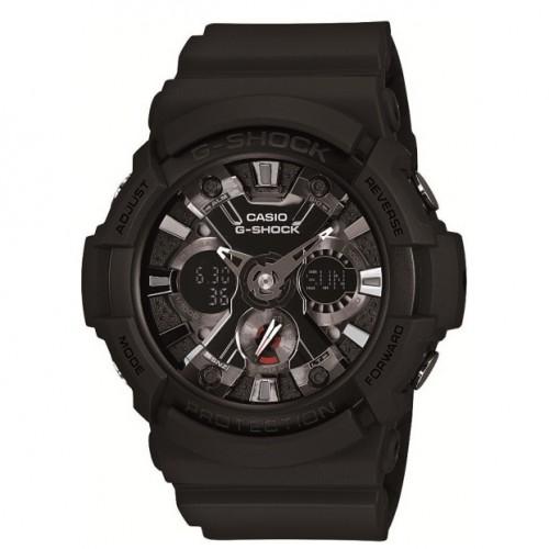 Casio G-Shock GA-201-1AER Heren Horloge