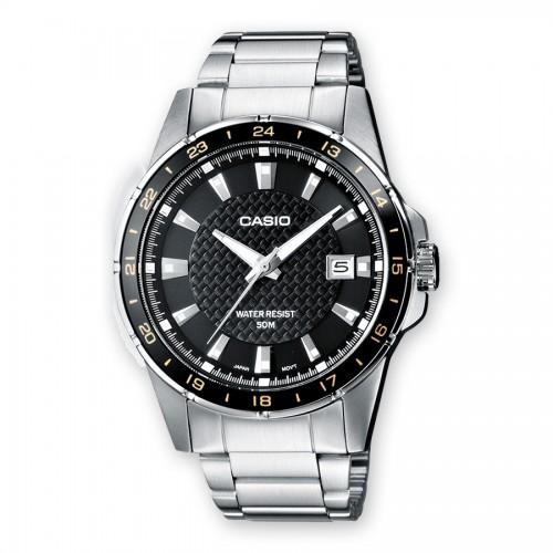 Casio MTP-1290D-1A2VEF Heren Horloge