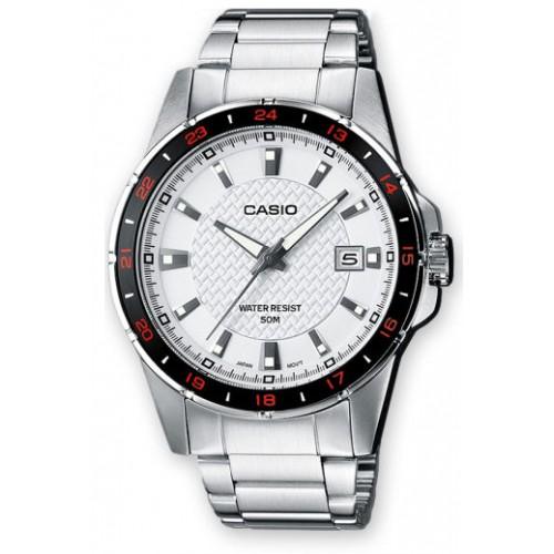 Casio MTP-1290D-7AVEF Heren Horloge