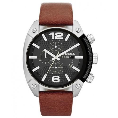 Diesel Chrono Overflow DZ4296 Heren horloge