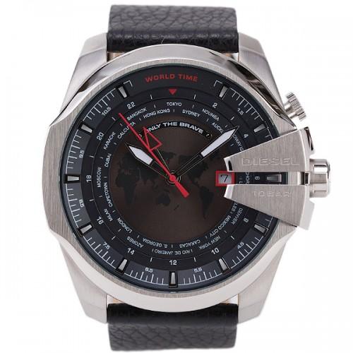 Diesel Mega Chief DZ4320 Heren Horloge