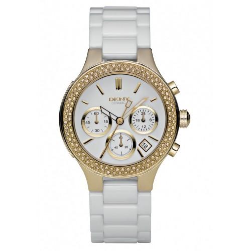 DKNY NY4986 Dames Horloge