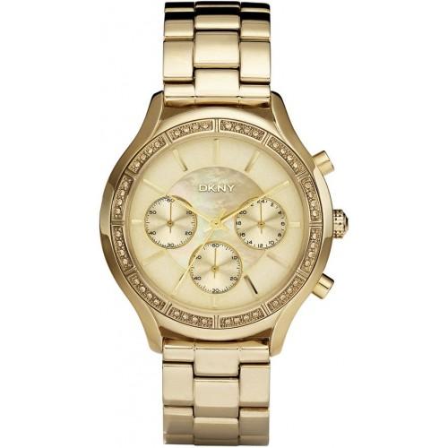 DKNY NY8252 Dames Horloge