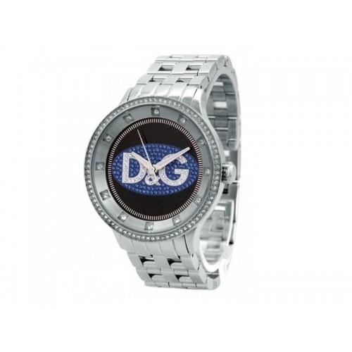 Dolce & Gabbana Prime Time Big DW0849 Unisex Horloge