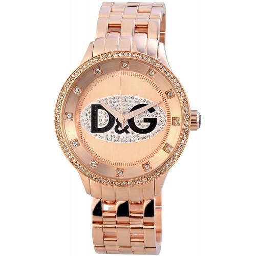 DolceandGabbana Prime Time Dw0847 Dames Horloge