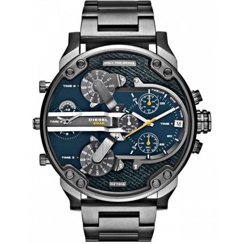 Diesel DZ7331 Heren horloge