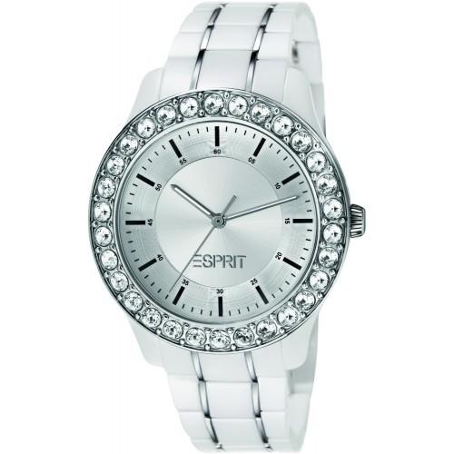 Esprit Blushes White ES106252001 dames horloge