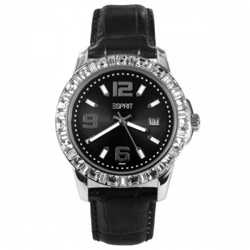 Esprit Spark Black ES103342002 dames horloge