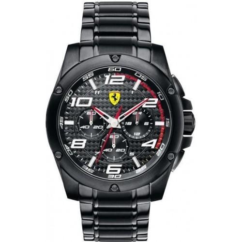 Ferrari 0830033 Heren Horloge