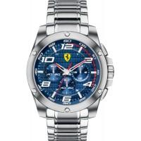 Ferrari 0830036 Heren Horloge