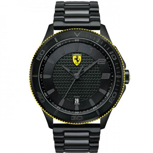 Ferrari 0830141 Heren Horloge