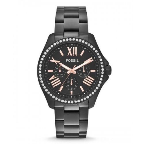 Fossil AM4522 Cecile dames horloge