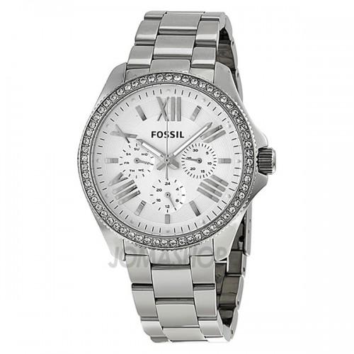 Fossil Cecile AM4481 dames horloge