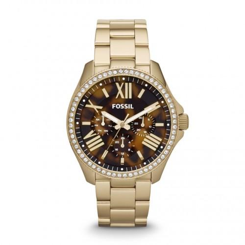 Fossil Cecile AM4498 dames horloge