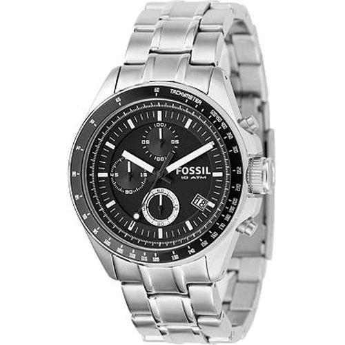Fossil CH2600 Heren Horloge
