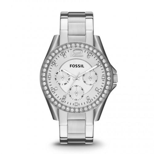 Fossil ES3202 dames horloge
