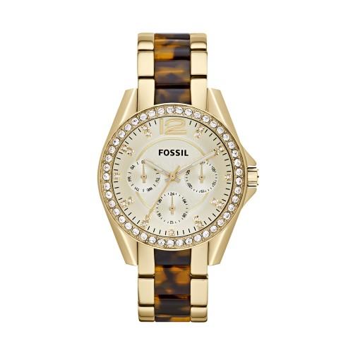Fossil ES3343 Dames horloge