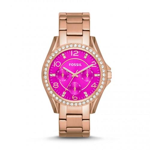 Fossil ES3531 Dames horloge