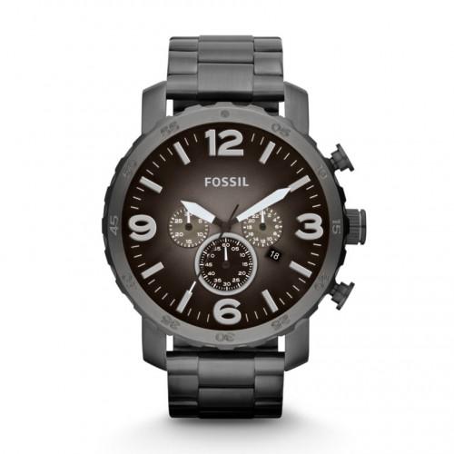 Fossil Nate JR1437 Heren Horloge