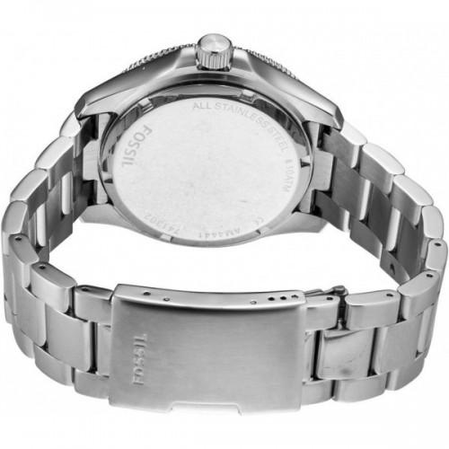 Fossil Retro Traveler AM4441 Heren Horloge