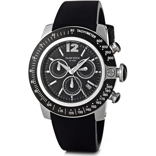Glam Rock Sobe GR32134 Heren Horloge
