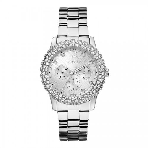 Guess Dazzler W0335L1 Dames Horloge