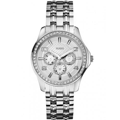 Guess Lady Exec W0147L1 dames horloge